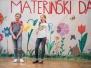 Materinski dan 2018
