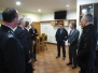 Podpis pogodbe o nabavi nove avtocisterne Man - Rosenbauer