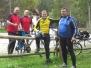 S kolesi v Logarsko